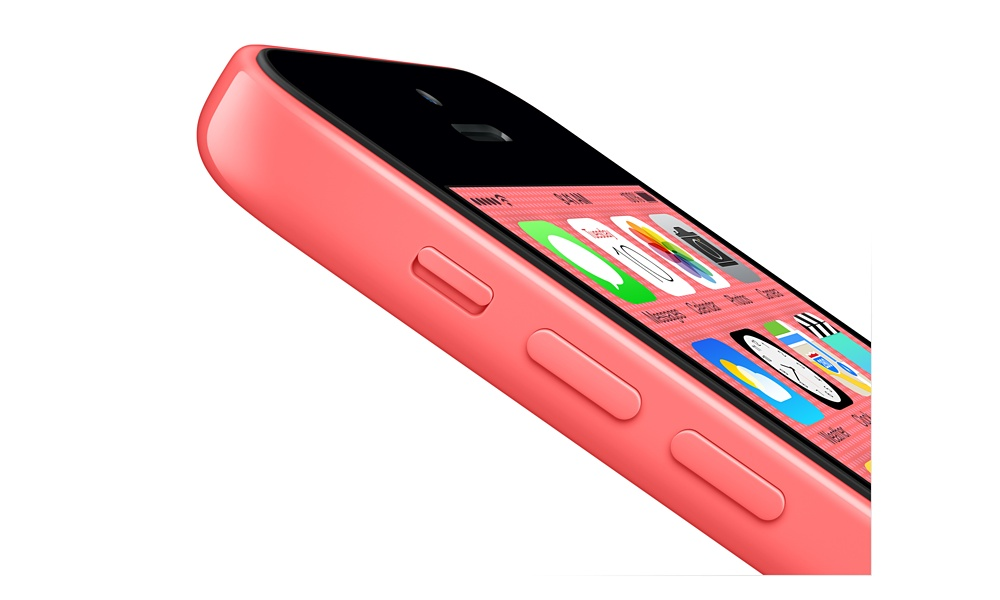 Apple Announces Colorful IPhone 5c Secure 5s Dates IOS 7