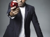 HOUSE:  Hugh Laurie returns as Dr. Gregory House in the seventh season of HOUSE premiering Monday, Sept. 20 (8:00-9:00 PM ET/PT) on FOX.  ©2010 Fox Broadcasting Co.  Cr:  Justin Stephens/FOX