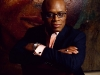 "THE X FACTOR: Antonio ""L.A."" Reid, former Chairman of Island Def Jam Music Group and one of the most influential names in music today, will join Simon Cowell on the judging panel of THE X FACTOR, the highly anticipated singing competition series debuting this fall on FOX. CR: FOX."