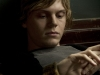 AMERICAN HORROR STORY: Evan Peters as Tate in AMERICAN HORROR STORY airing on FX. CR: Robert Zuckerman.