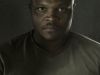 T-Dog (Robert 'IronE' Singleton) - The Walking Dead - Gallery Photography - PHoto Credit: Frank Ockenfels/AMC
