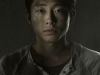 Glenn (Steven Yeun) - The Walking Dead - Gallery Photography - PHoto Credit: Frank Ockenfels/AMC