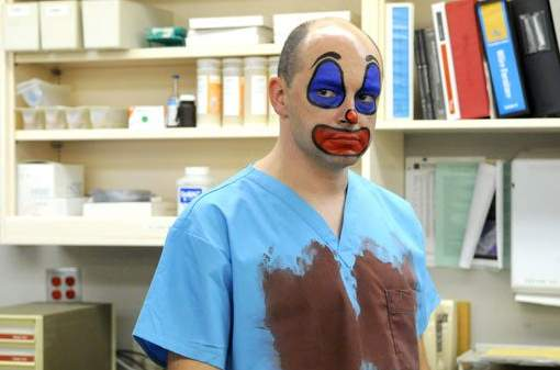Image result for rob corddry childrens hospital