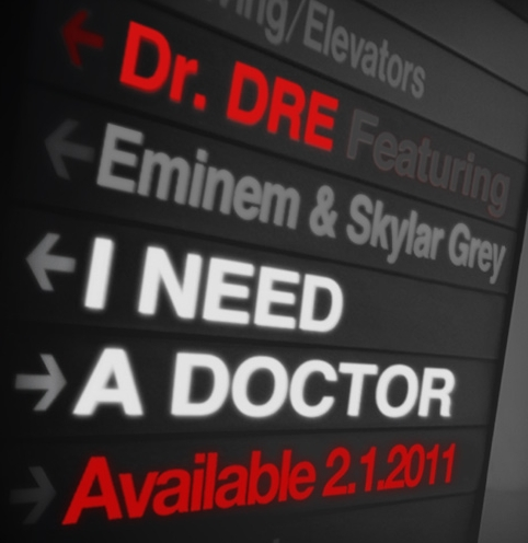 I need a doctor free download mp3.