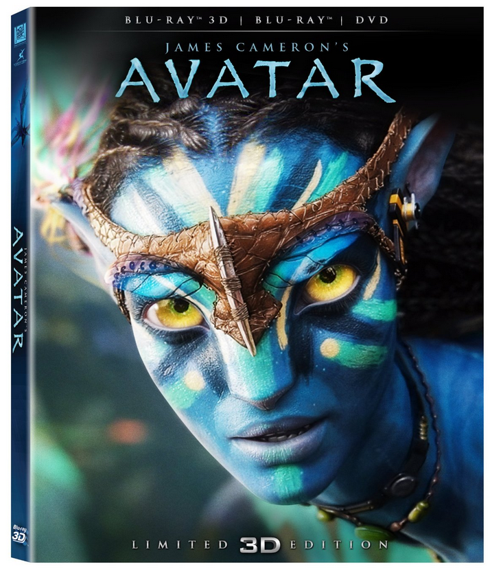 avatar extended collector edition 1080p